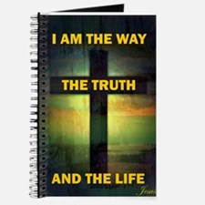 I Am The Way, The Truth And The Life Journal