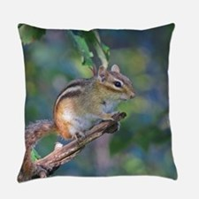 Unique Animals and wildlife Everyday Pillow