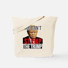 Unique Stumps Tote Bag