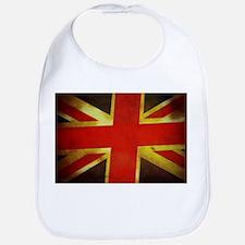 UK England Flag Bib