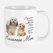 Havanese Mom Mugs