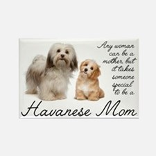Havanese Mom Magnets