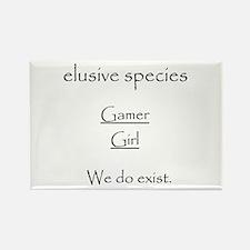 Elusive Species Magnets