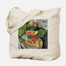 Funny Fauvism Tote Bag