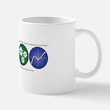 Stem Expo Mugs