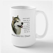Malamute Ceramic Mugs