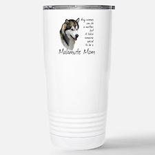 Malamute Travel Mug