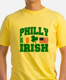 Unique Philadephia T