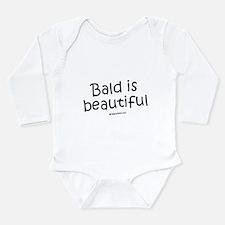 Cute Babys easter Long Sleeve Infant Bodysuit