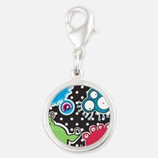 Cute Monsters Charms