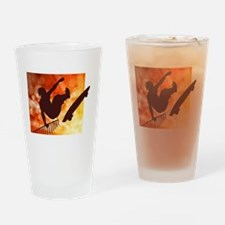 Cute Trick Drinking Glass