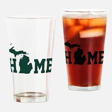 HOME - MI Drinking Glass