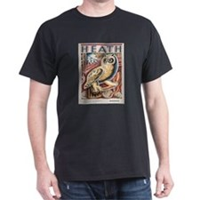 Vintage poster - Heath T-Shirt
