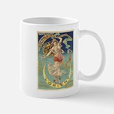 Vintage poster - L'Orient Mugs