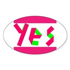 Yes! Decal