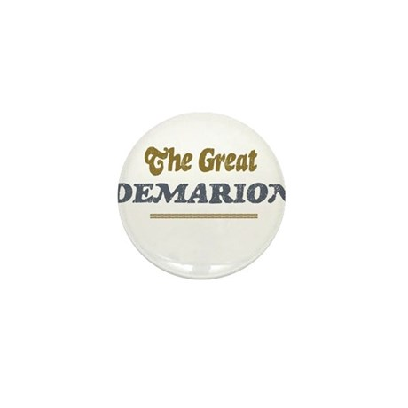 Demarion Mini Button