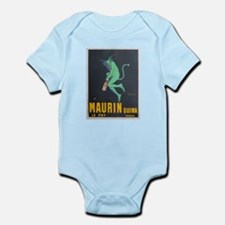 Vintage poster - Maurin Quina Body Suit