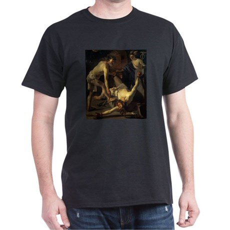 Van Baburen Prometheus Dark T-Shirt