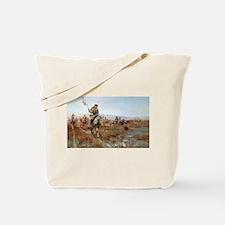 Cute Oklahoma state cowboys mens Tote Bag