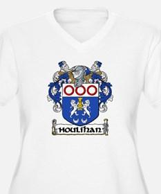 Houlihan Coat of Arms T-Shirt