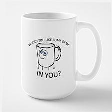 In You Mugs