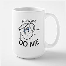 Brew Me Mugs