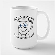 Shanks Mugs