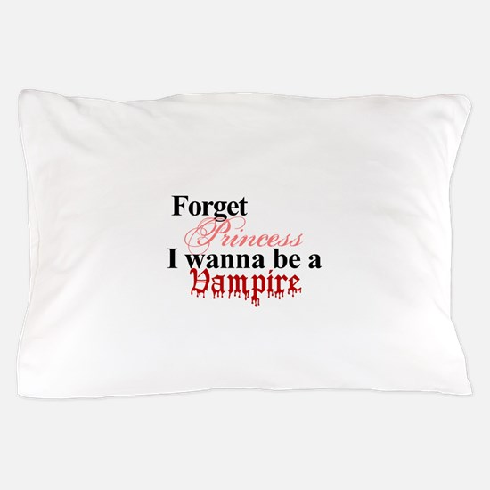 2-1princessvampire.png Pillow Case
