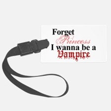 2-1princessvampire.png Luggage Tag