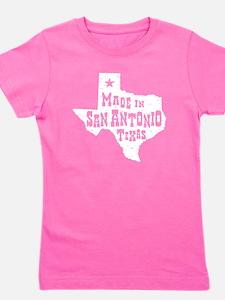 Cool Texas san antonio roadrunners Girl's Tee