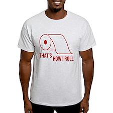 Cool Bathrooms T-Shirt