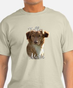 Toller Mom2 T-Shirt