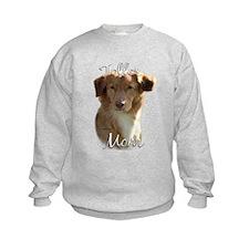 Toller Mom2 Sweatshirt