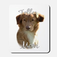 Toller Mom2 Mousepad