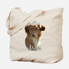 Toller Mom2 Tote Bag