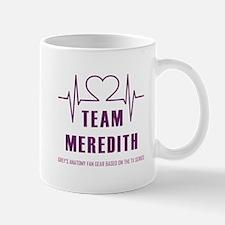 TEAM MEREDITH Mugs