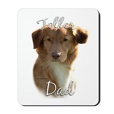 Toller Dad2 Mousepad