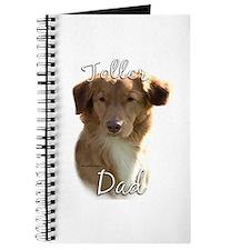 Toller Dad2 Journal
