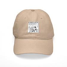 fantomBaseball Cap