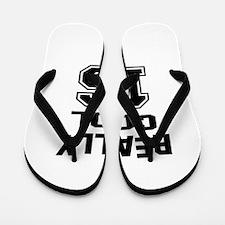 Really Cool 16 Birthday Designs Flip Flops