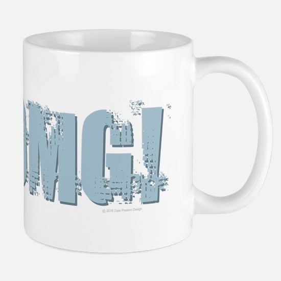 OMG Design Mugs