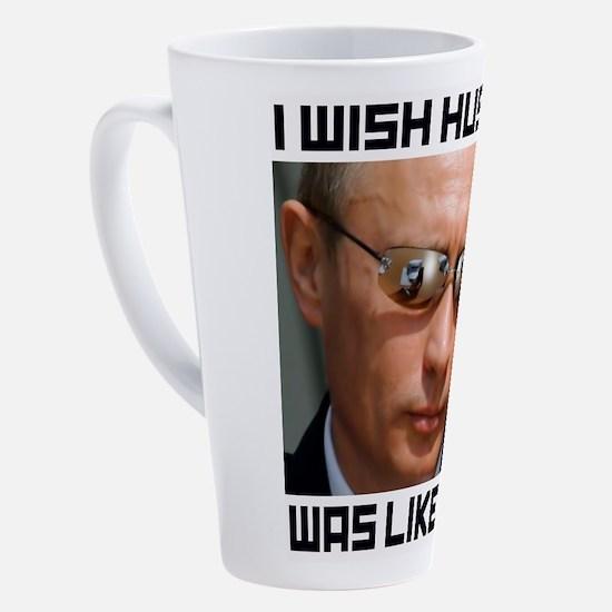 Younger 17 oz Latte Mug