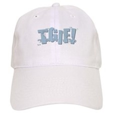 TGIF Design Baseball Baseball Cap
