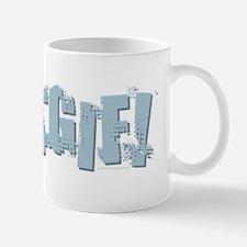 TGIF Design Mugs