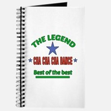 The Legend Cha cha cha dance Best of the b Journal
