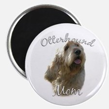 Otterhound Mom2 Magnet