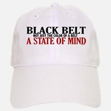 Not Just The Color Of A Belt Baseball Baseball Cap