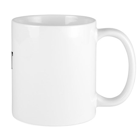 Not Just The Color Of A Belt Mug
