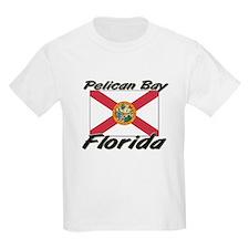 Pelican Bay Florida T-Shirt
