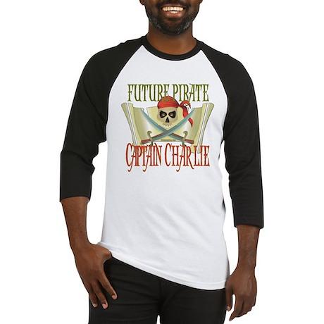 Future Pirates Baseball Jersey